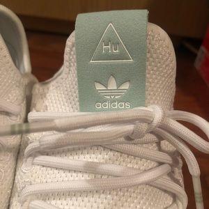 Adidas Hu Sneakers